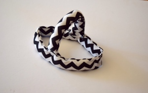 Single Savvy Curls Headband