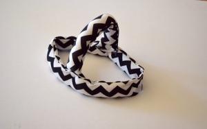 Single Savvy Curls Headband