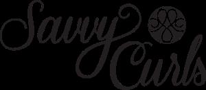 Savvy Curls Logo_Black